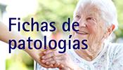 Fichas de patologías