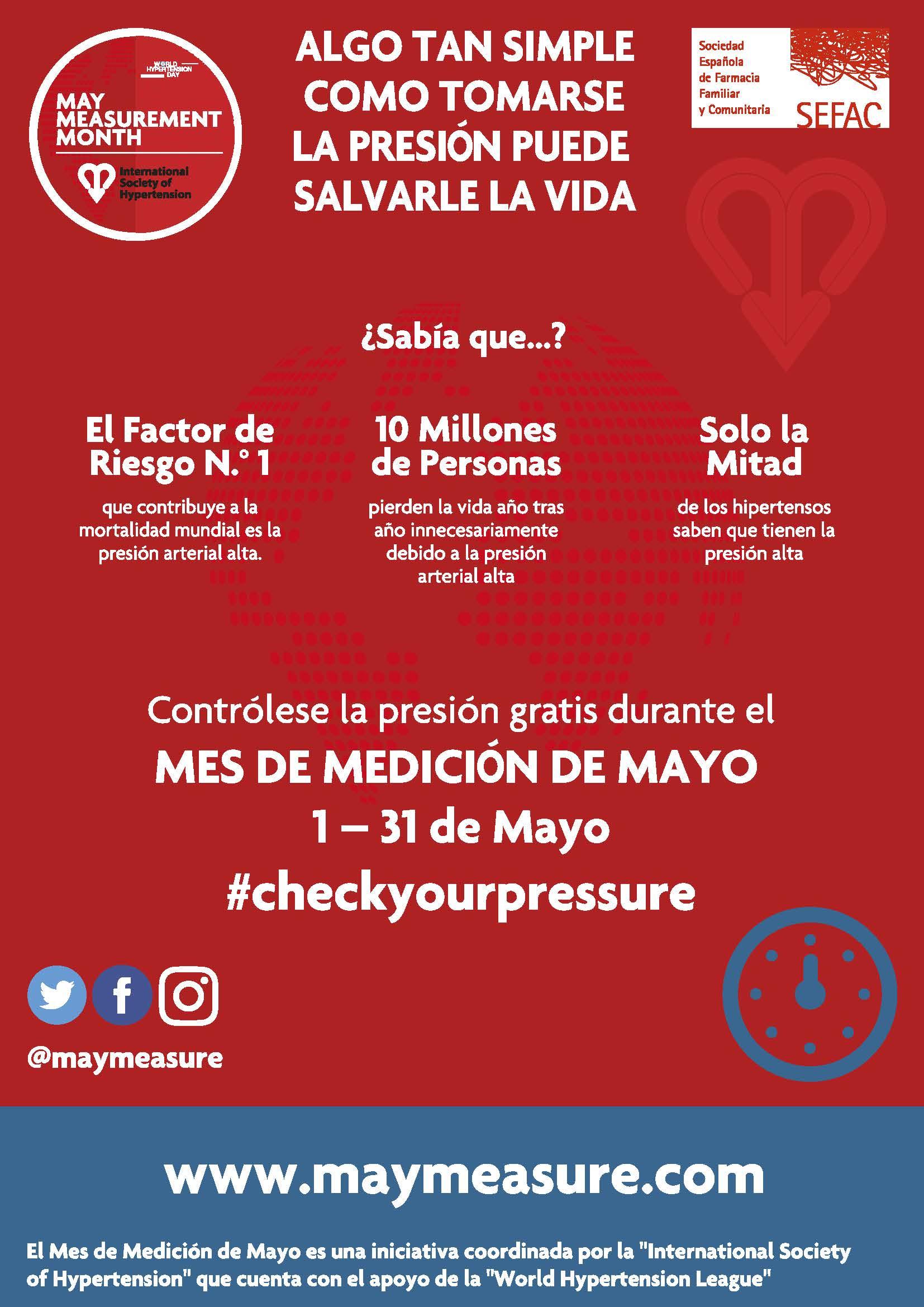la hipertensión arterial es un riesgo para la salud cuando es cuestionario