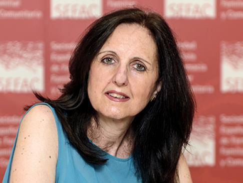 Ana Molinero Crespo