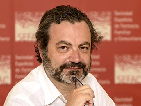 Eduardo Satué de Velasco