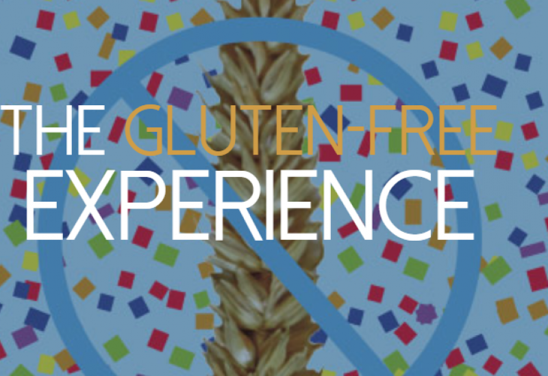 Gluten free experience