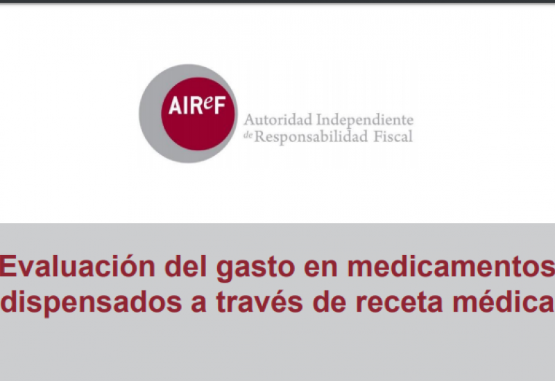 informe AIREF