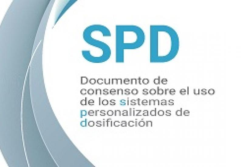 Documento de consenso en SPD
